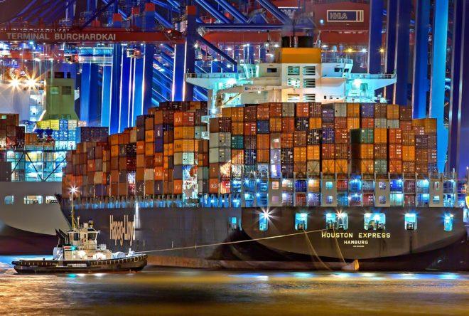 оформление импорта